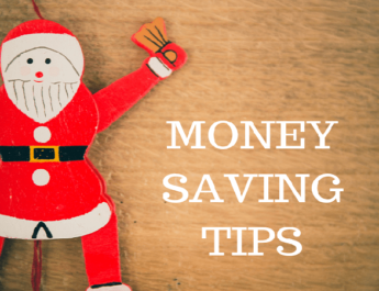 Money saving tips for Christmas 2018