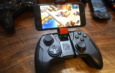 Bluetooth controllers for your iPhone